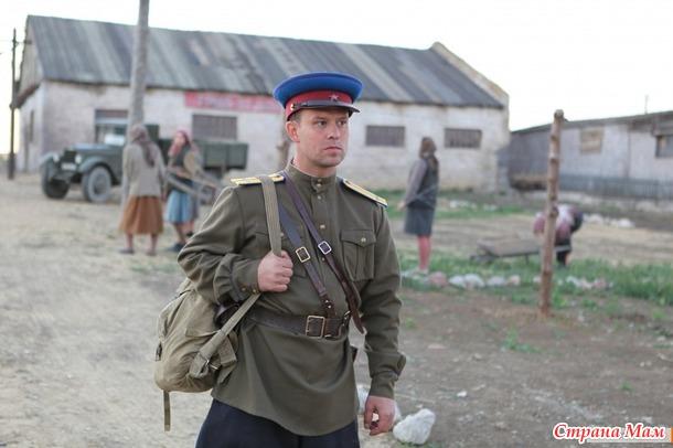 """О сериале """"А. Л. Ж. И. Р."""""""