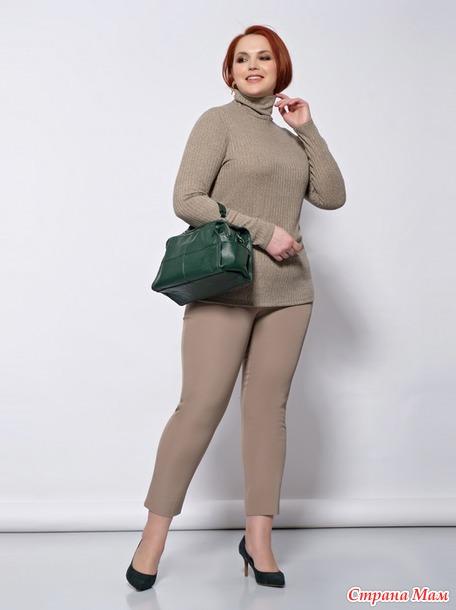 DORA - Модная одежда plus size (50-66)