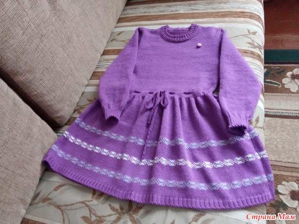 Платья для девочек!!