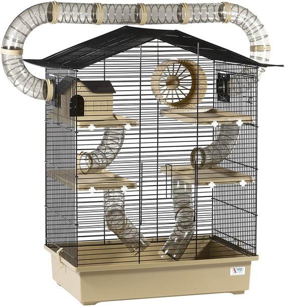 Как мы мышей покупали