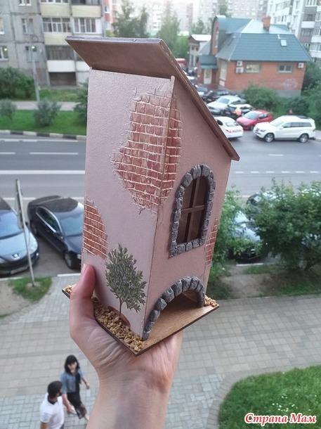 Чайный домик. Россия