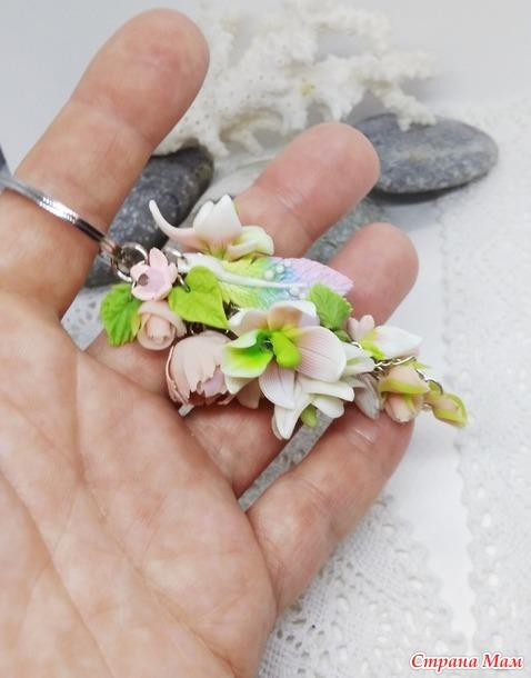 Когда цветы бунтуют