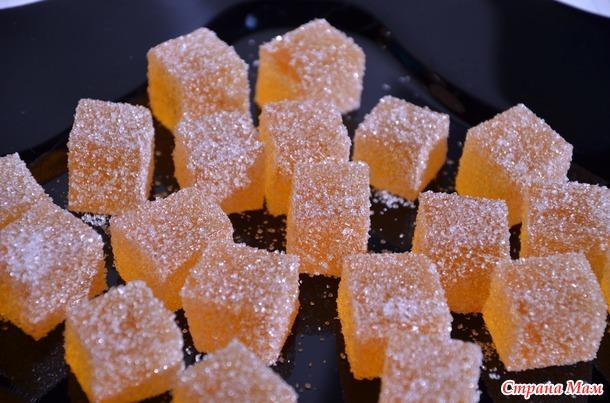 мармелад, зефир, маршмеллоу, макарон и зверушки + рецепт мармелада на пектине