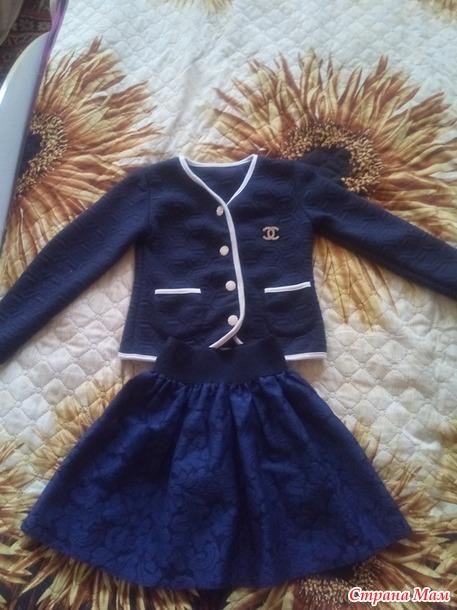 Продам вещи для девочки 122-128. Россия