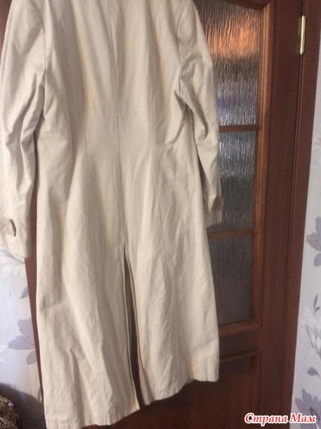 Верхняя одежда, б/у, очень дешево
