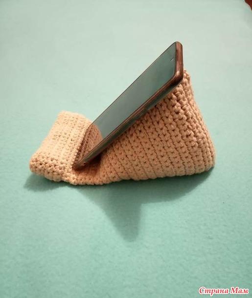 Подставочка для телефона, планшета