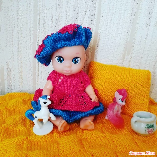наряды для малышастиков!