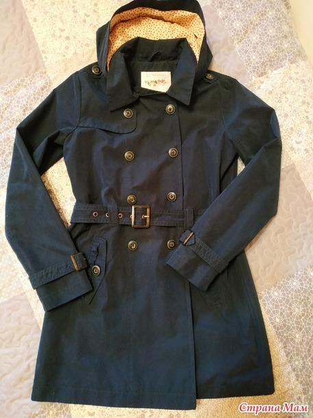 Продам детскую верхнюю одежду. Украина