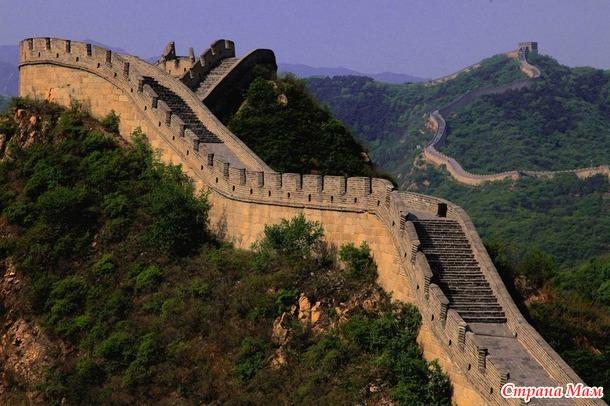 Мой Китай. Часть 1