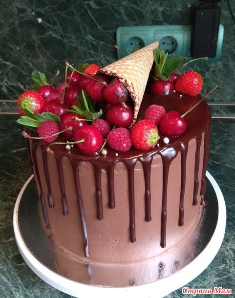Тортики... тортики... талии нежный привет)))