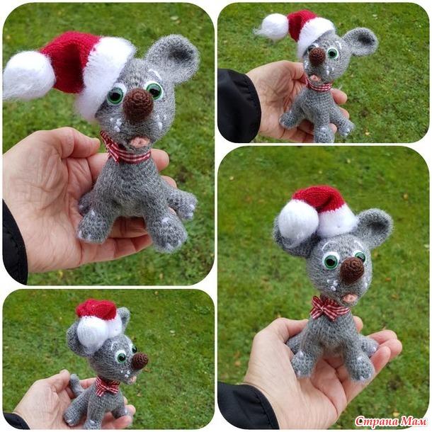 Подарок к рождеству! Новогодний конкурс.
