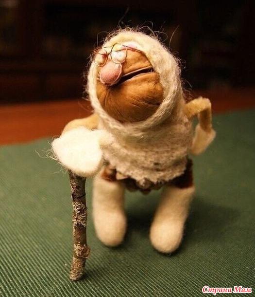Ореховое настроение :)