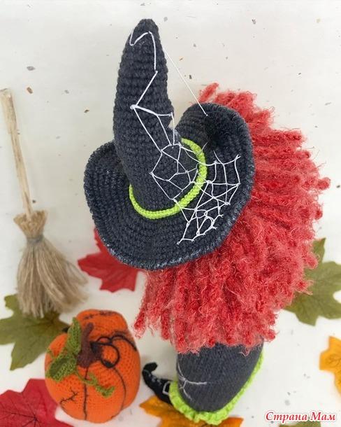 Ведьмочка - Хеллоуин уже завтра