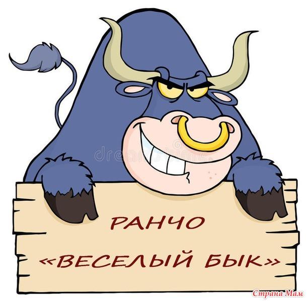 """Встречаем """"Новый год на ранчо"""" (новогодний конкурс)"""