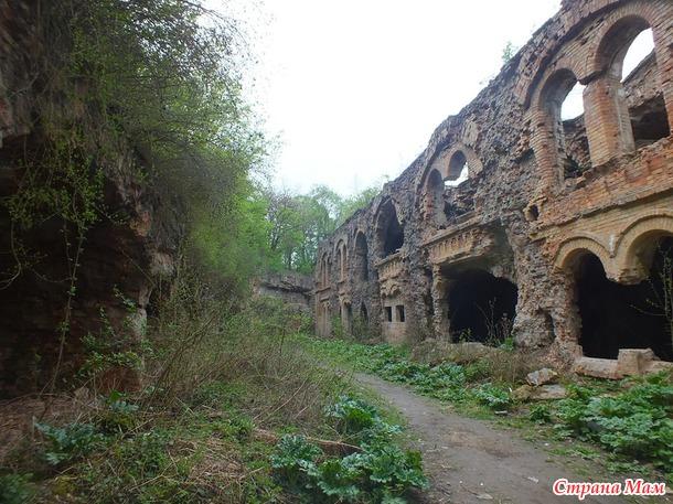 Наша прошлогодняя поездка на Тернопольщину и не только