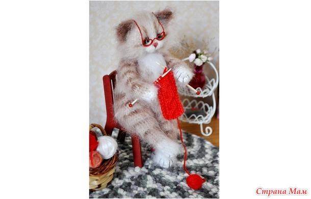 Котики или шарфики? Берём ффсё!