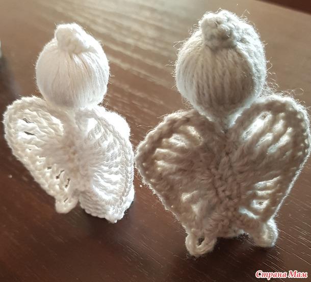 Единорожка и ангелочки