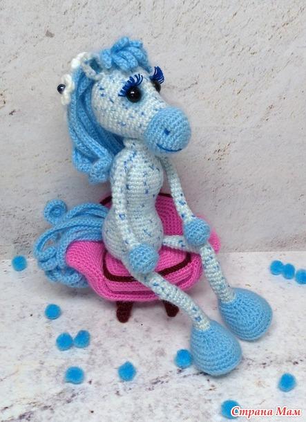 Лошадка Молли