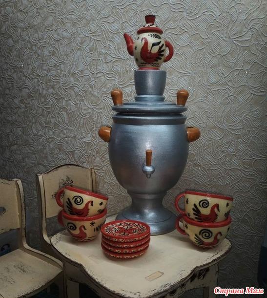 Мезень
