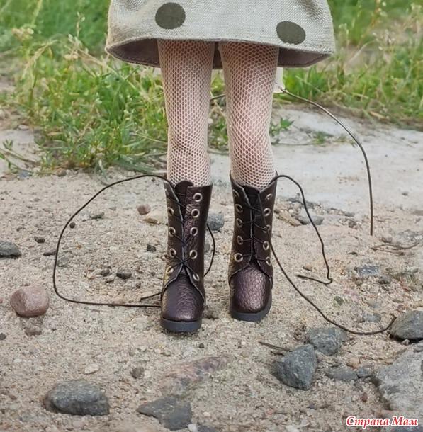 Обуви много не бывает, обуваю блайзочек