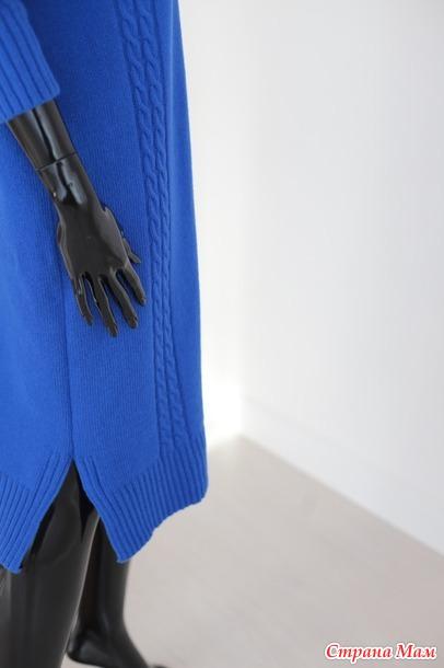 Мой фотоотчет о вязании на заказ (много фото)