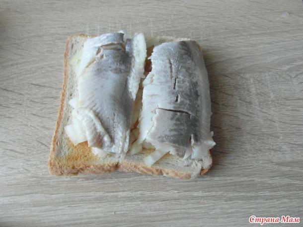 Антивирусный бутерброд.