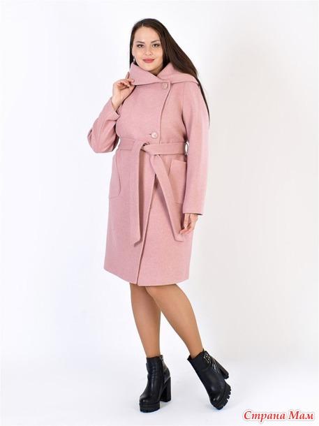 Хочу новое пальто на весну