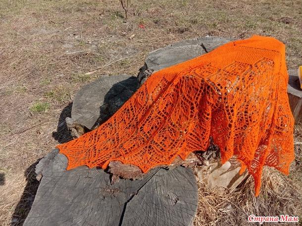 Игра Радуга!  Оранжевый отчет №1