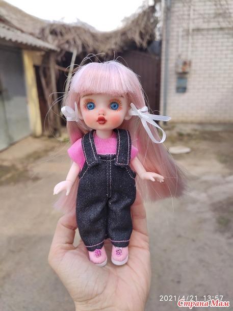 Новый кукложитель