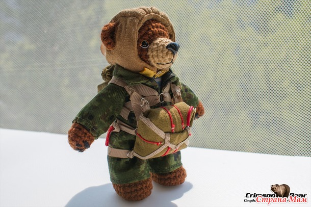 Десантник (версия:2021)