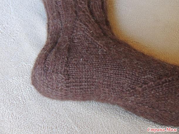 Носки для моего папы - 2