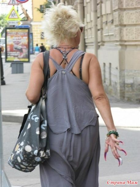 Мода из народа. 31