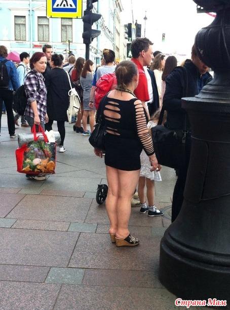 Мода из народа. 32